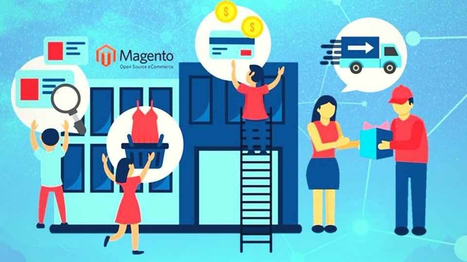 Future of eCommerce with Magento and Other CMS platforms